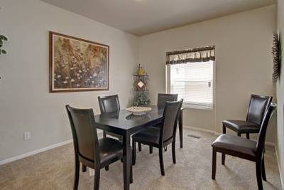 American Freedom 2444 dining room - 6