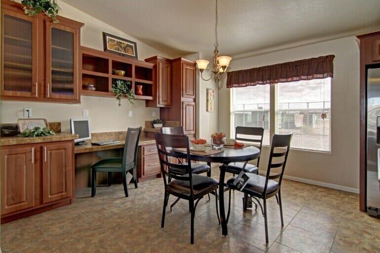 AF2856E dining room 770 513 1 - 5