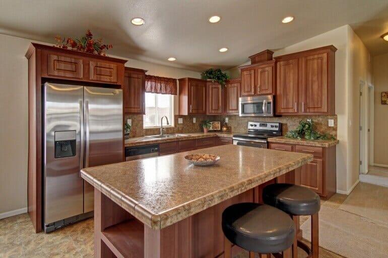 AF2856E kitchen1 770 513 - 8
