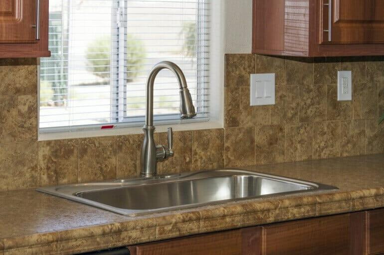 AF2856E kitchen sink 770 513 - 7