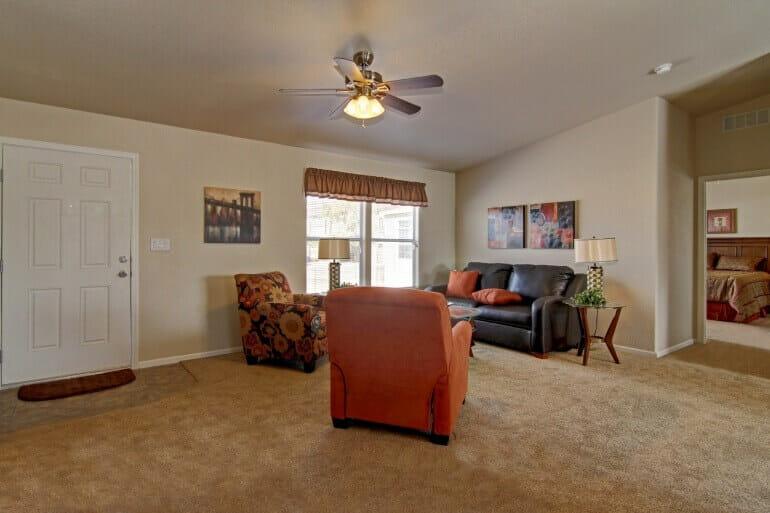AF2856E living room3 770 513 - 12