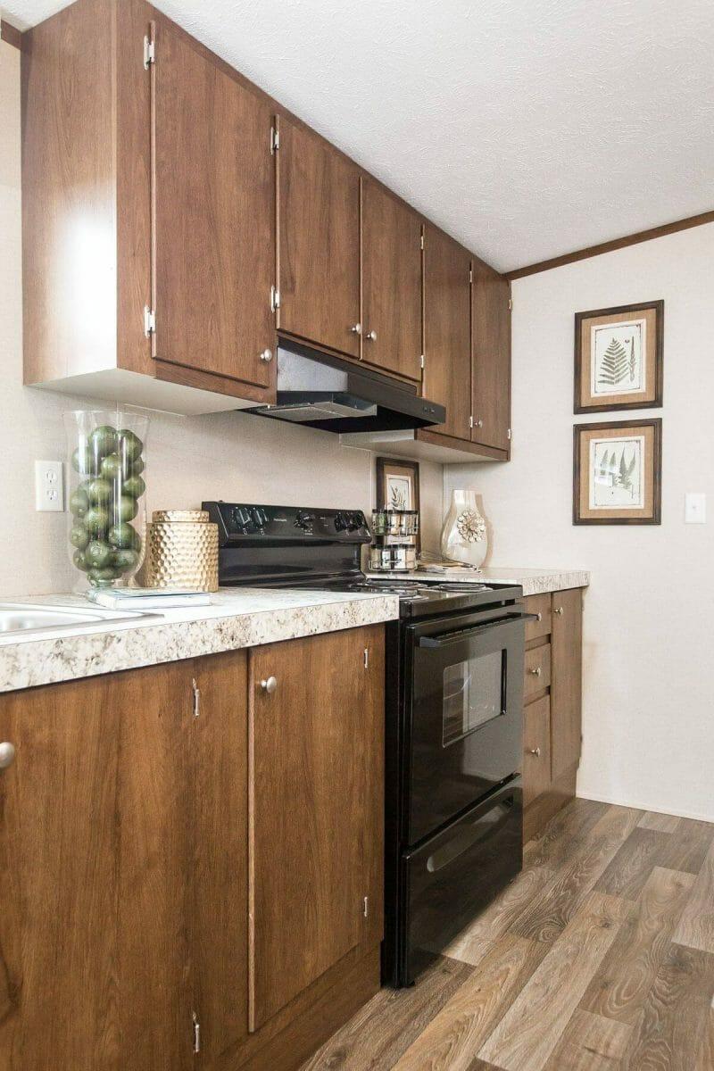 Manufactured PRIDE 36TRU28684RH Kitchen - 10