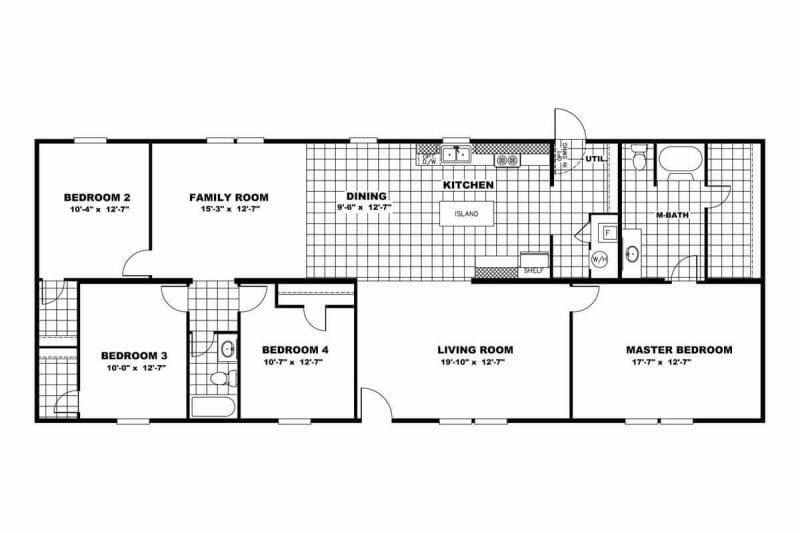 pride 2d floorplan - 1