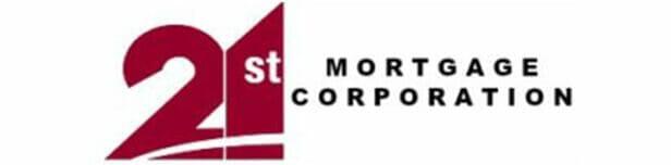 21st Century Mortgage Corporation