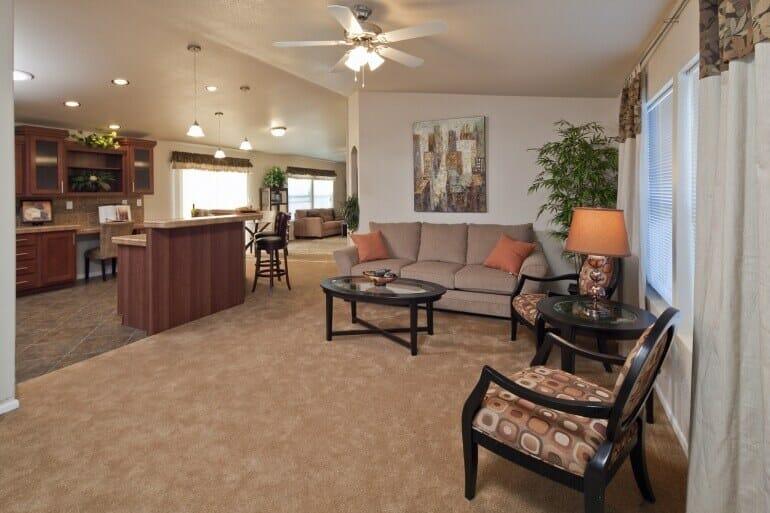 AF2863A Living Kitchen 770 513 2 - 11