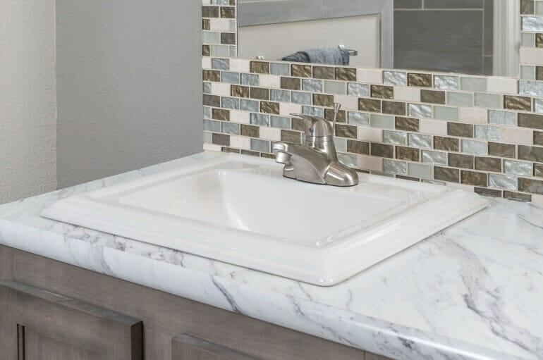 American Freedom 3266 Master Bath Sink Detail 770 511 - 17