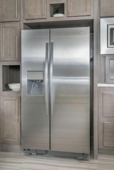 American Freedom 3266 Refrigerator 386 578 - 22