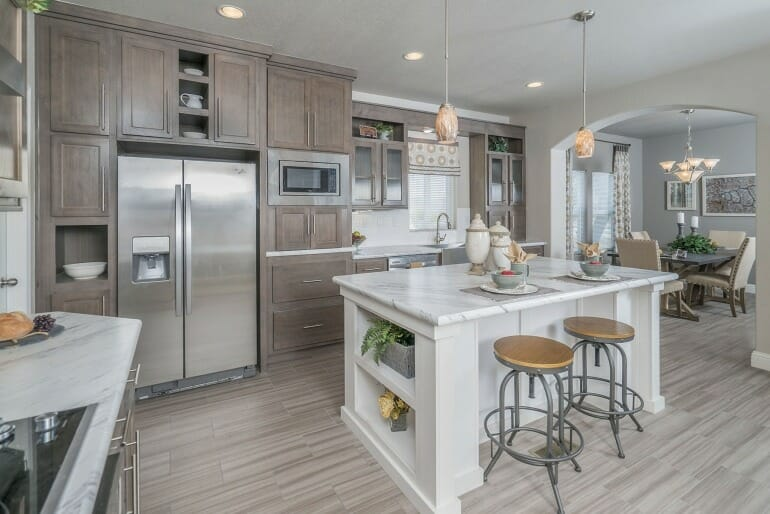 American Freedom 3266 Ultimate Kitchen 2 770 514 - 24
