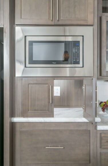 American Freedom 3266 Ultimate Kitchen Convenience Center 377 578 - 26