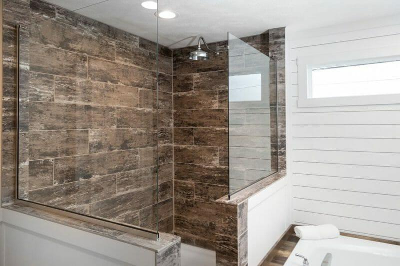 Manufactured THE LITTLEFIELD 45TMA34663AH Master Bathroom 20171004 0926111675522 - 7