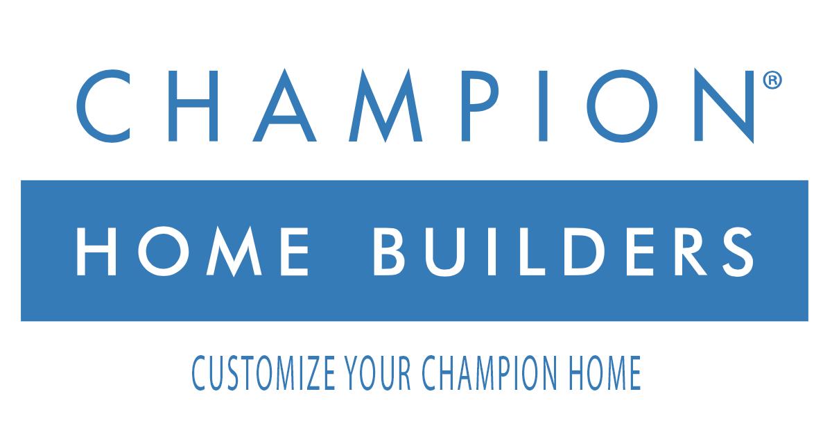 options customize champion home - 1